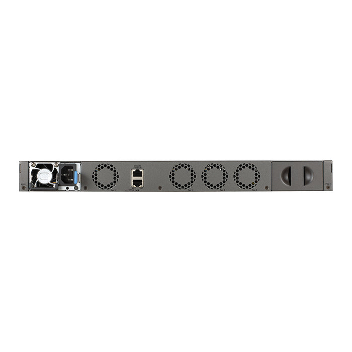 (Pre-Order) Netgear XSM4348CS - 48 Port Fully Stackable Managed Switch Layer 3 (Warranty 10 Years)