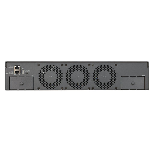 (Pre-Order) Netgear XSM4396K0 - 12 Slot Modular Stackable Managed Switch Full PoE+ (Warranty 10 Years)