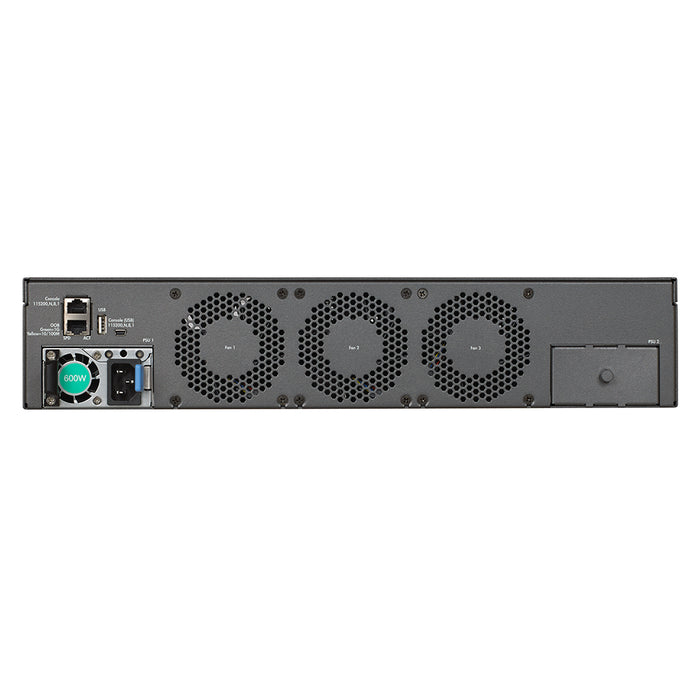 (Pre-Order) Netgear XSM4396K1 - 12 Slot Modular Stackable Managed Switch L3 (Warranty 10 Years)