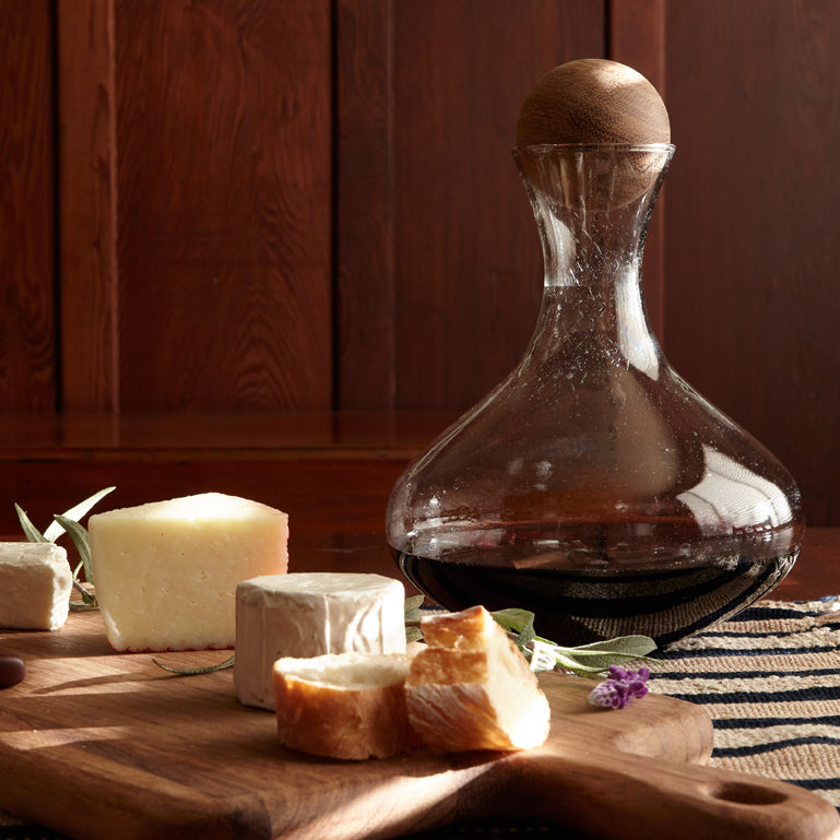 Large Clásico Decanter