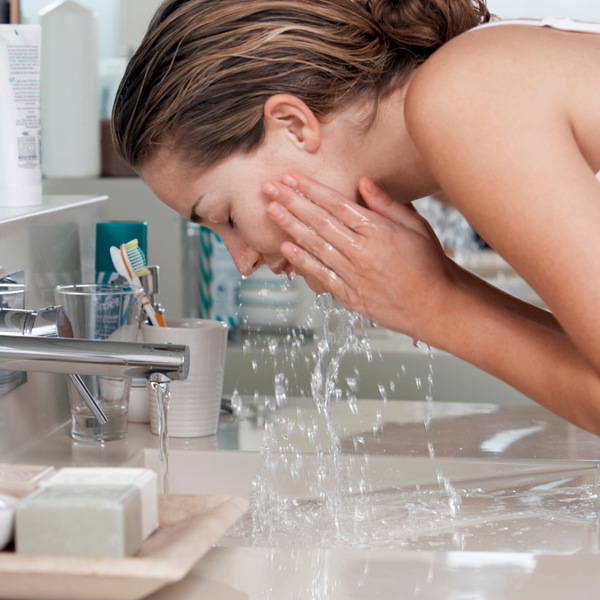 Double Cleansing- Why You Should Be Doing It