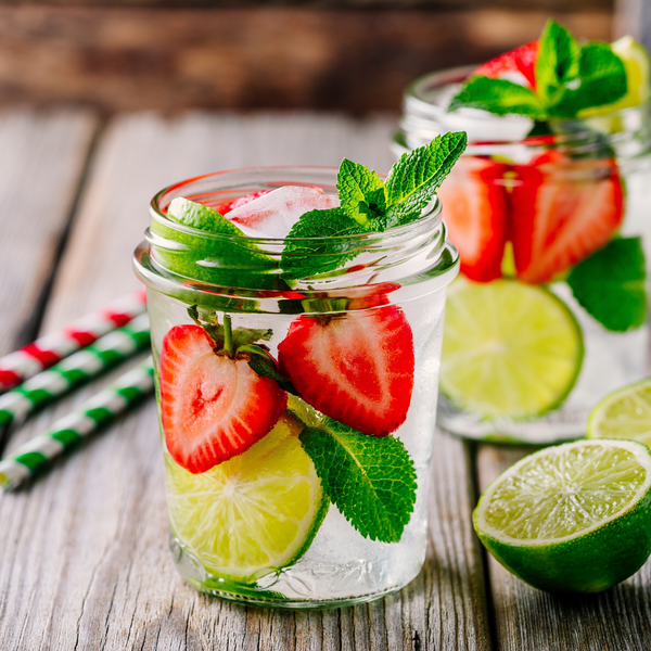 The 5 Best Skin Detox Water Recipes