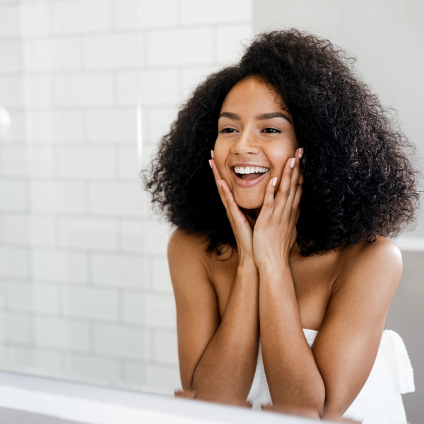 7 Things People With Perfect Skin Do Every Day
