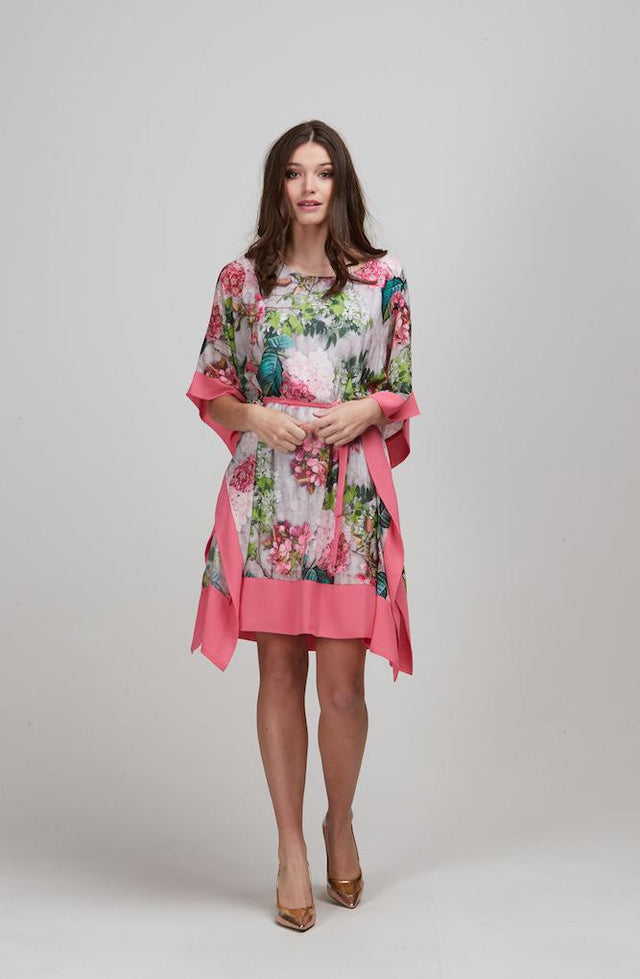 AIMEE KAFTAN DRESS