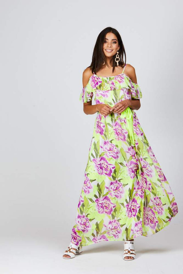 Lilly Willow Dress