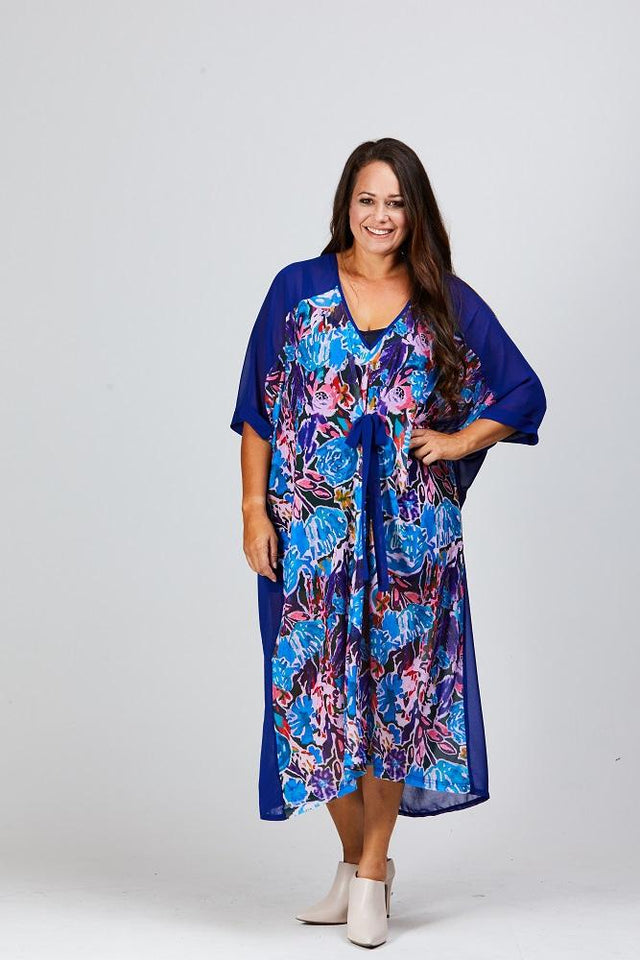 Kara Kaftan Dress