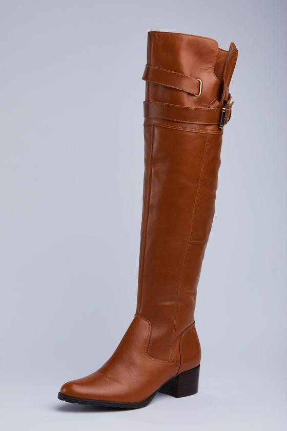 Savannah Boot Brown