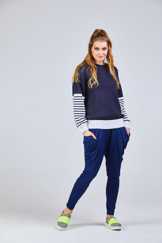Nautical Knit