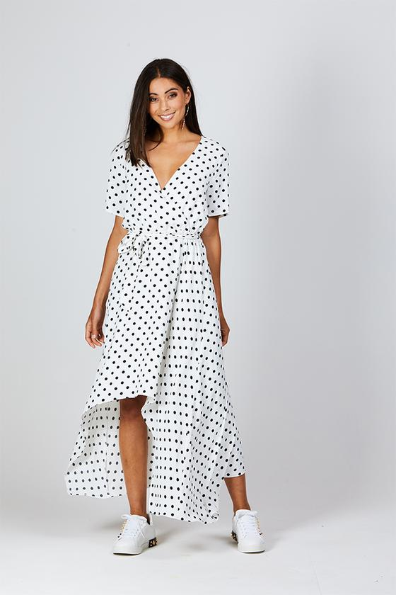 Marley Midi Dress