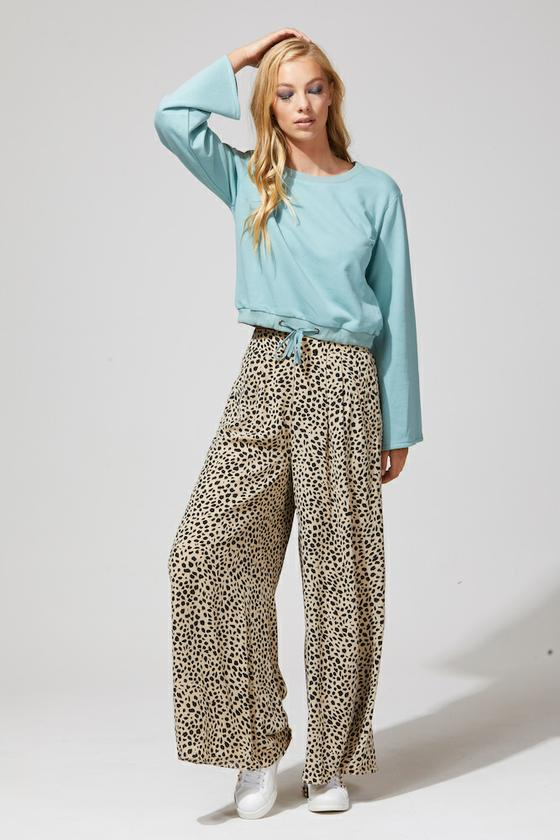 Athena Pants Sandy Spots