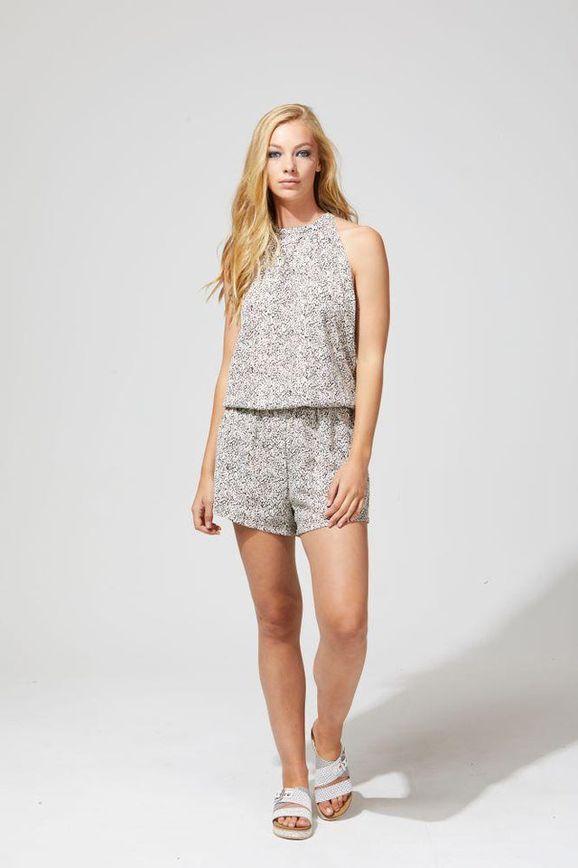 Ceme Playsuit
