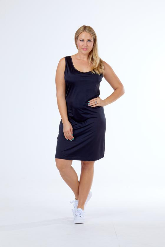 SR Dress Slip - Black