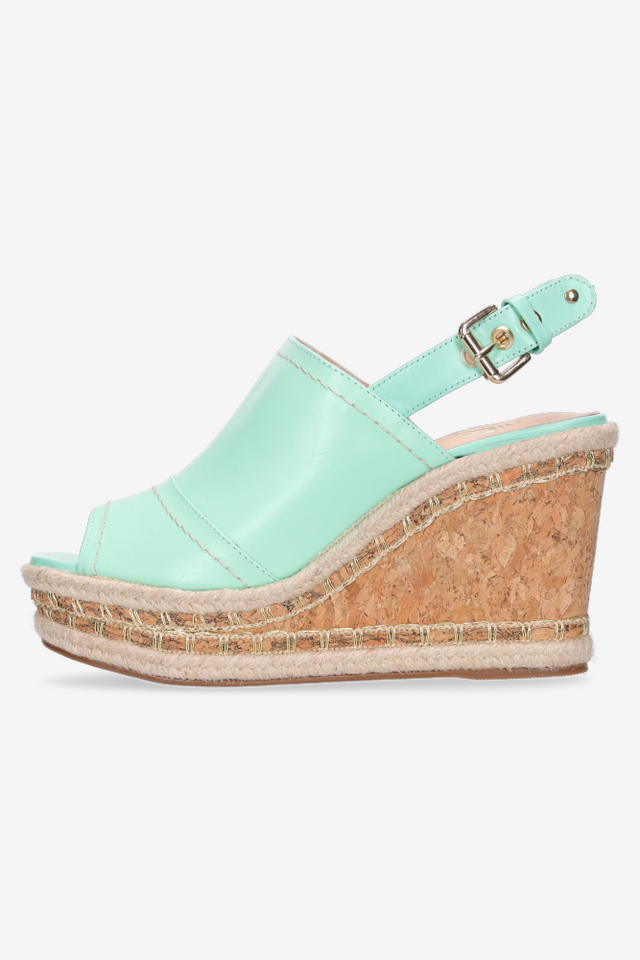 Amara Wedge Mint