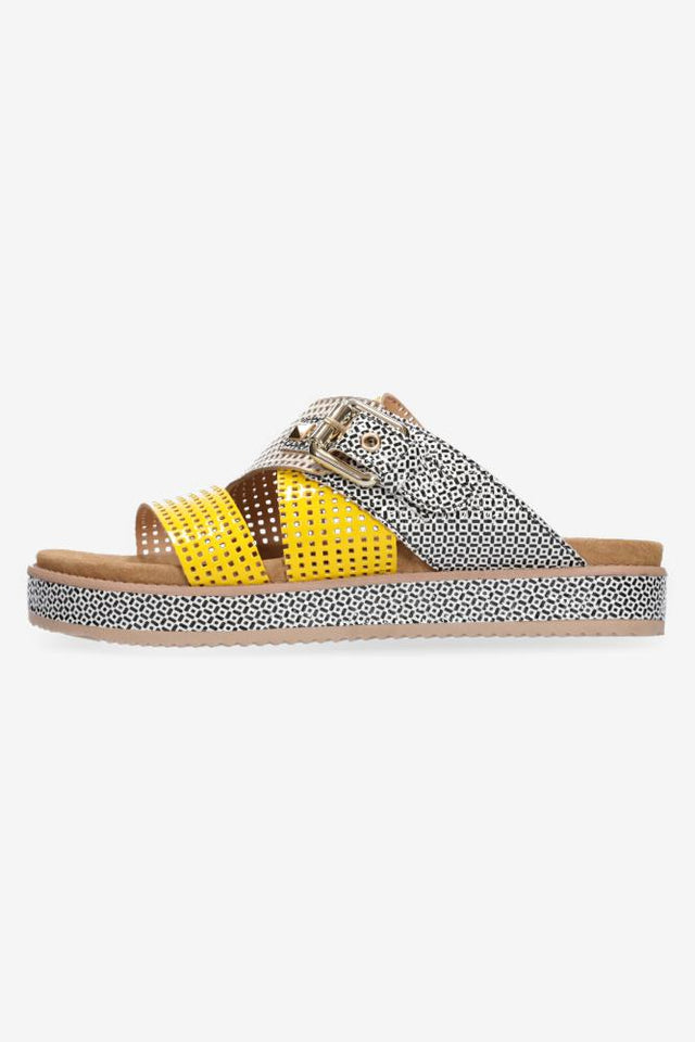 Bella Sandal Sunshine