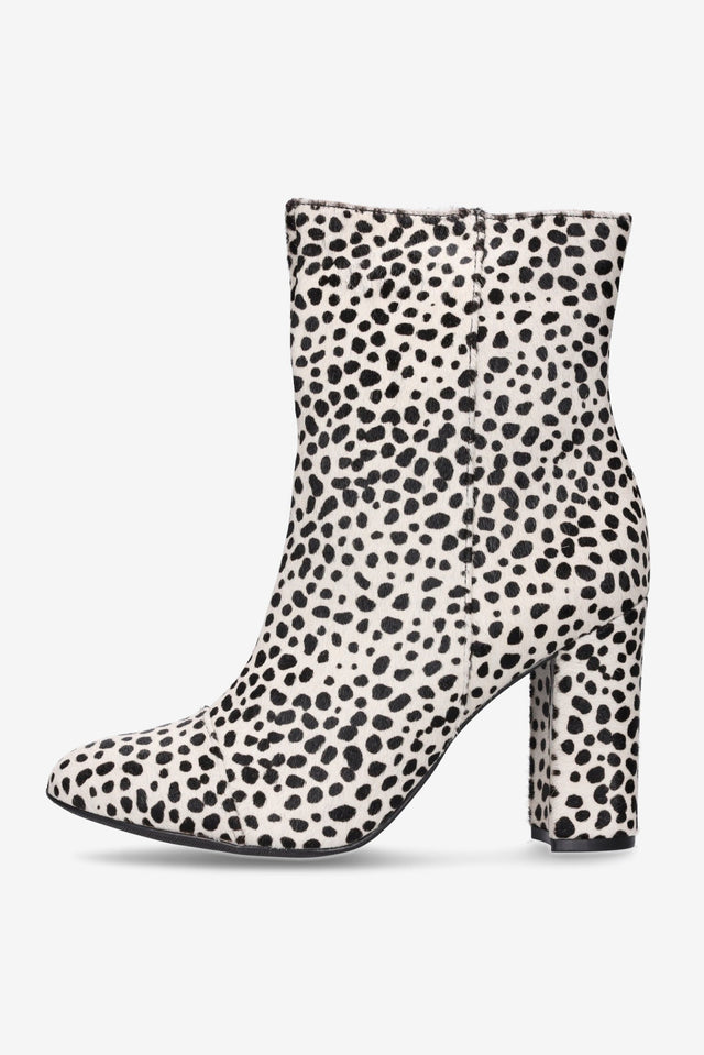 Fifi Snow Leopard Boot