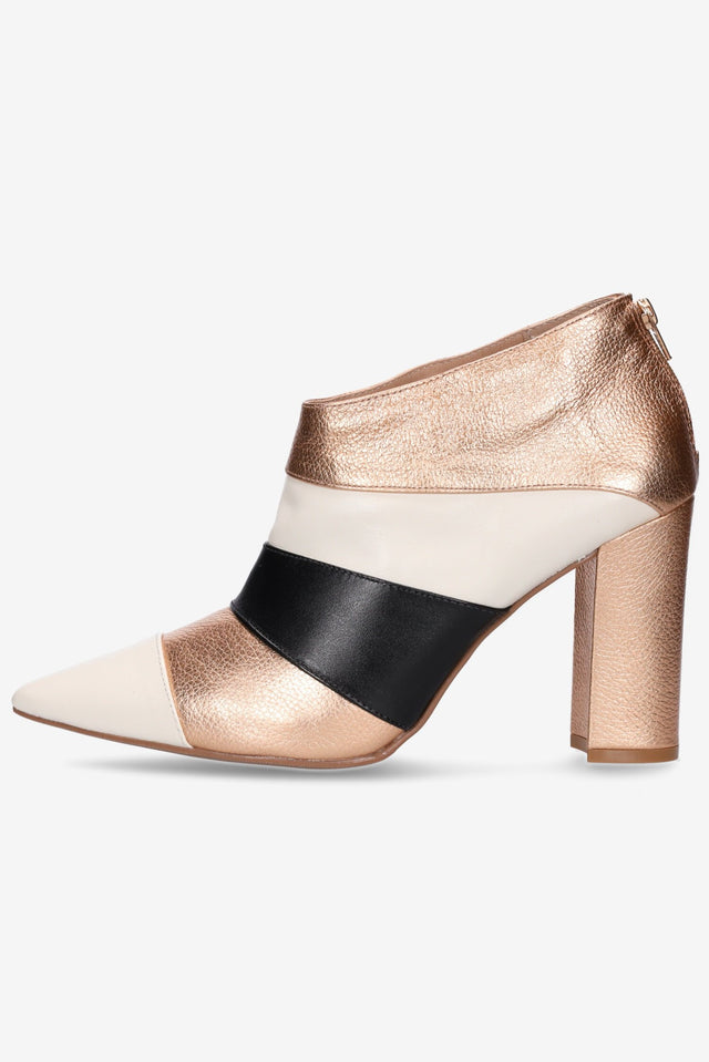 Gia Ankle Heel