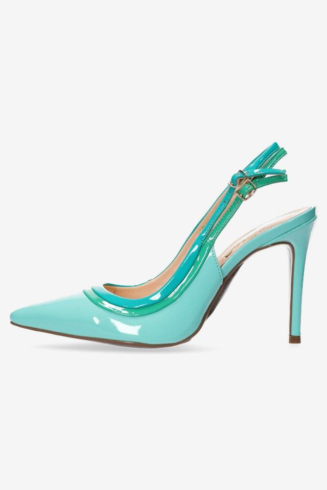 Lillian Heel Mint