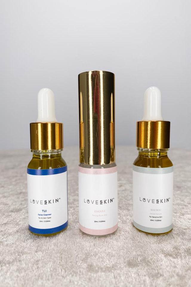 Mini Gift Set Sensitive Skin