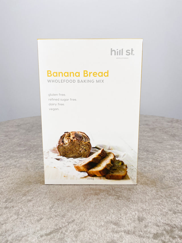 Hill Street Baking Kit - Banana Bread
