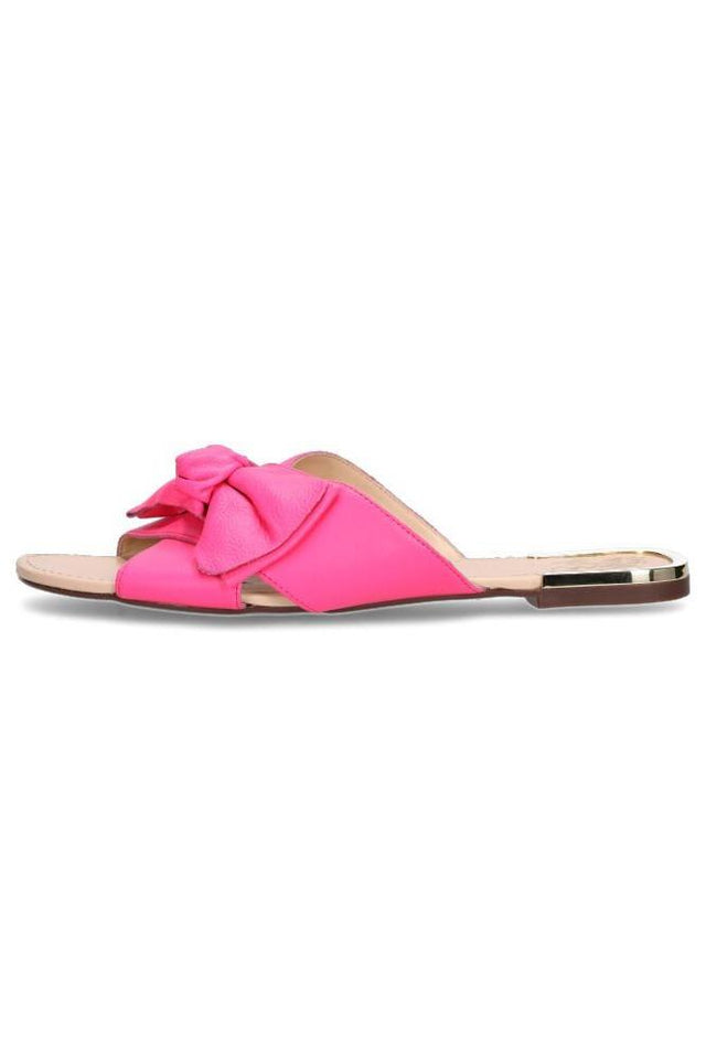 Jennifer Slide Neon Pink