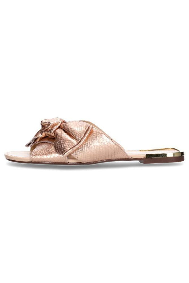 Jennifer Slide Rose Gold