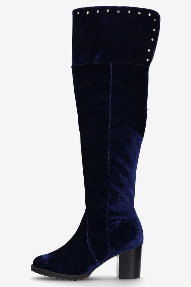 Madison Boot Navy