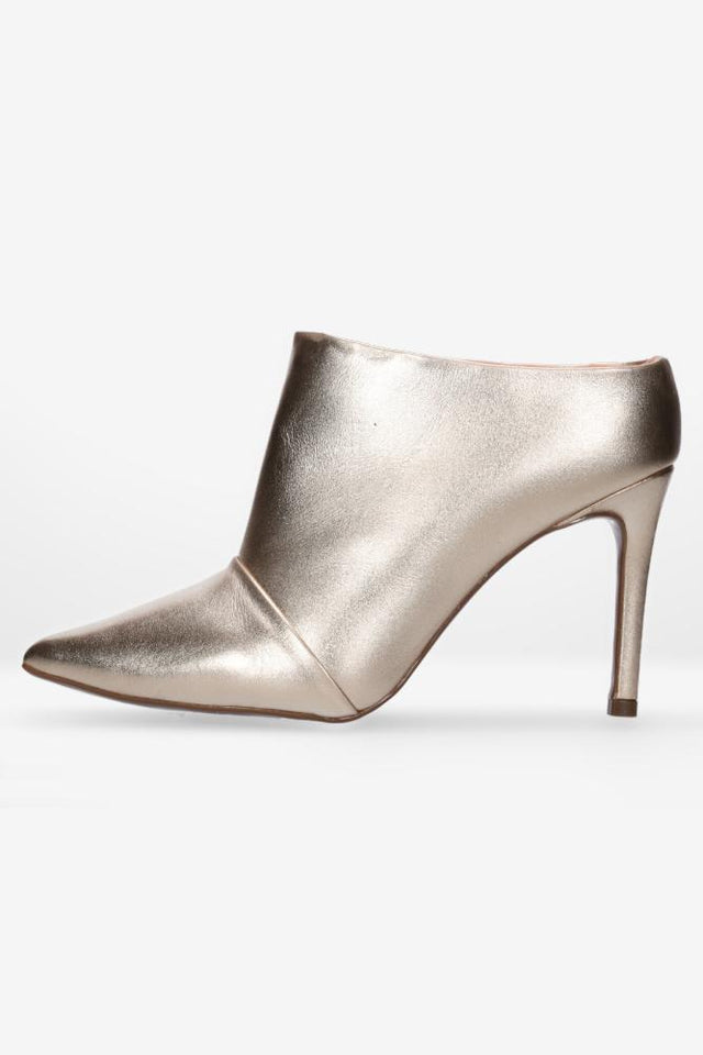 Penelope Metallic Gold