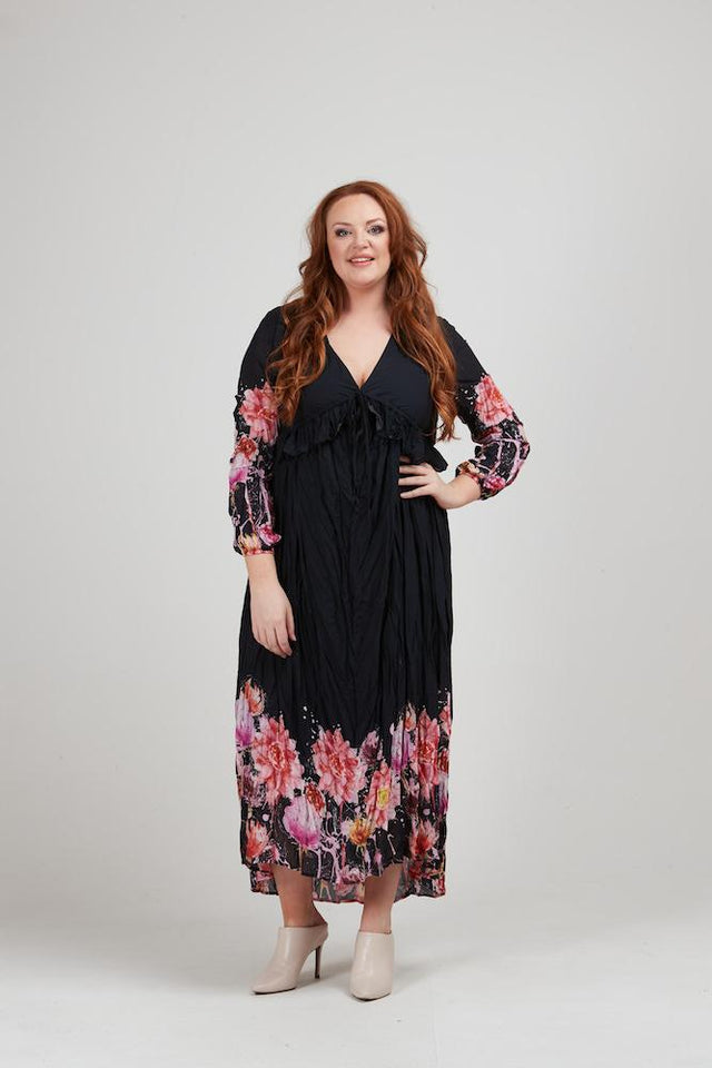 Scarlett Gypsy Dress