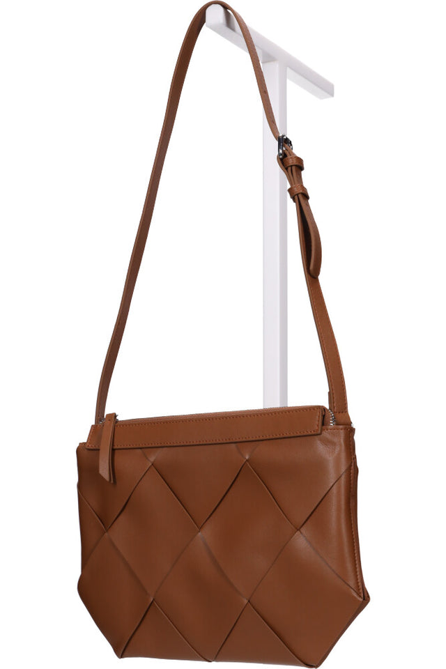 Cooper Handbag Brown