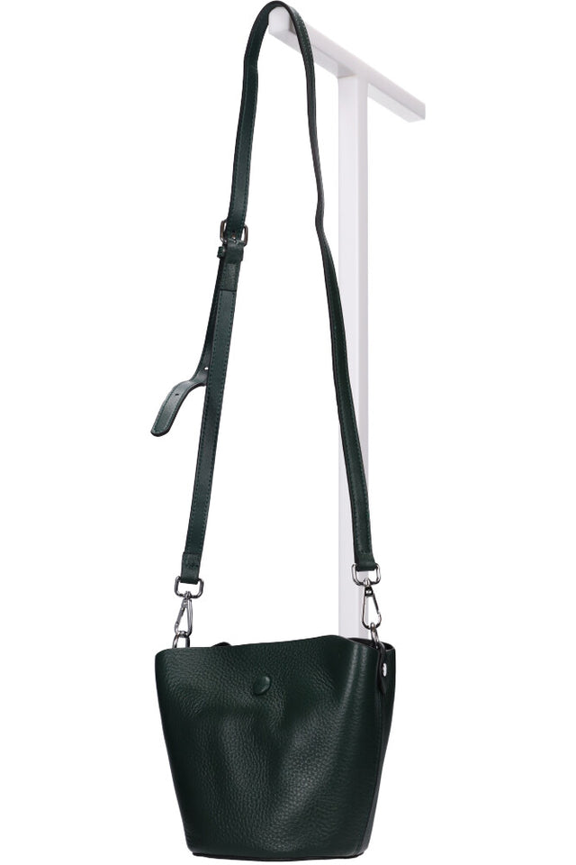 Zayden Handbag Green