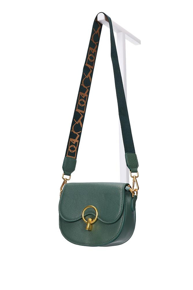 Aidan Handbag Green