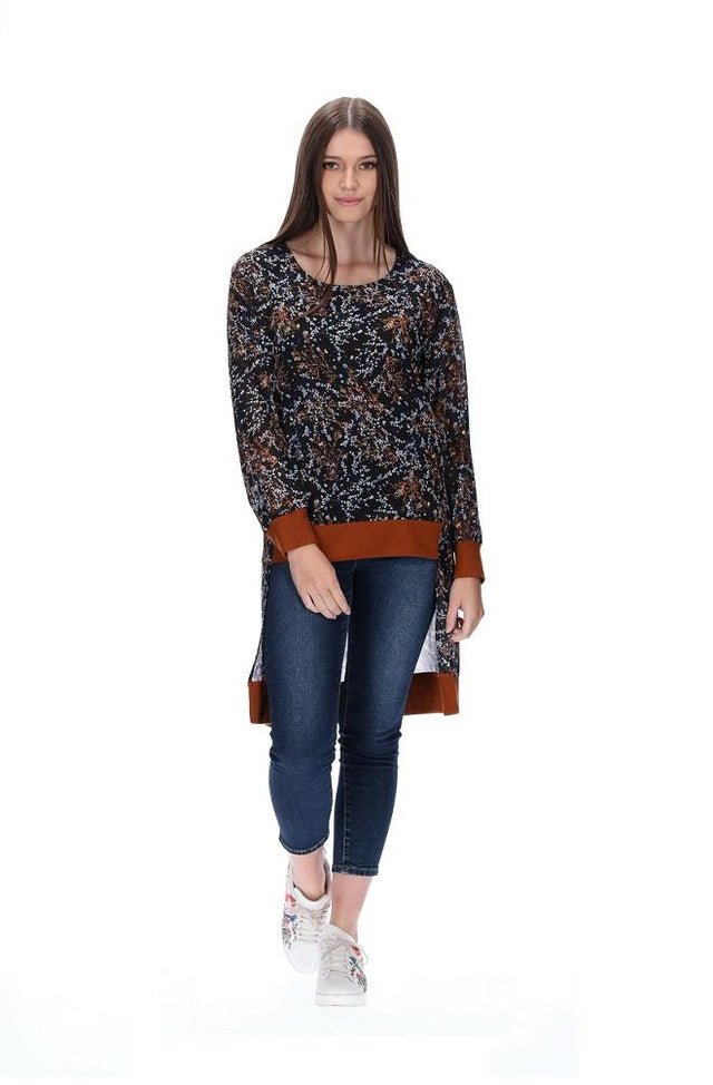 Ashley Tunic Top