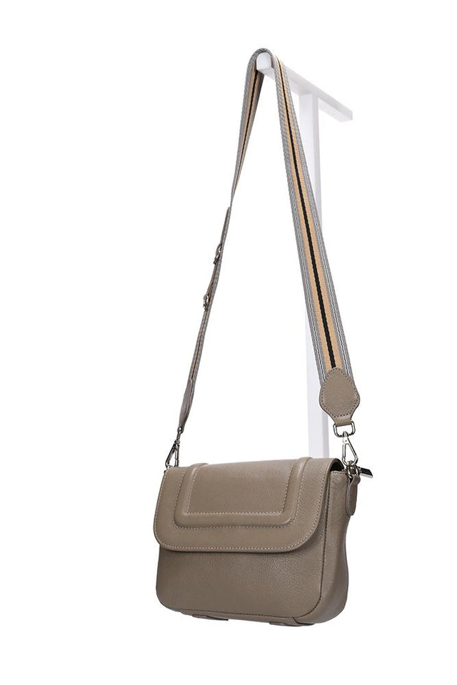 Bryson Handbag Grey