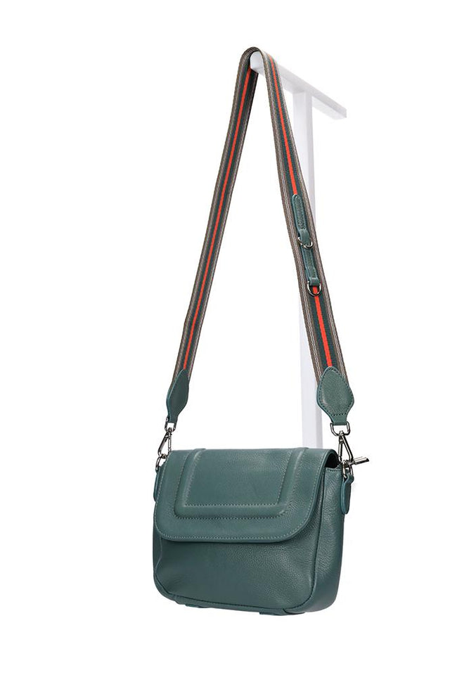 Bryson Handbag Green