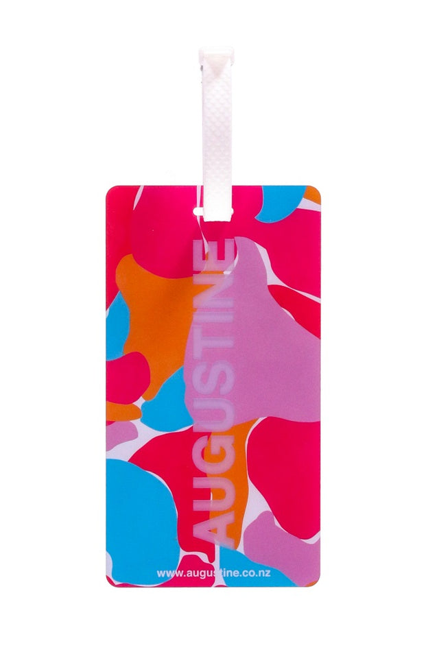 Congo Luggage Tag - 2 Pack