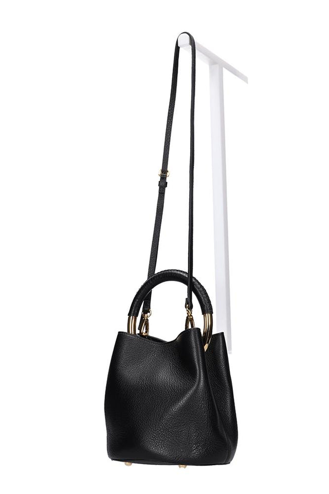 Dany Handbag Black
