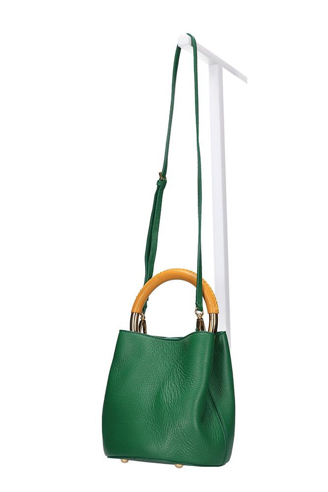 Dany Handbag Green