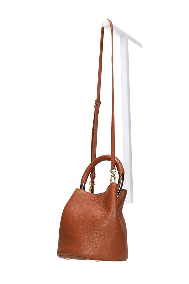 Dany Handbag Tan