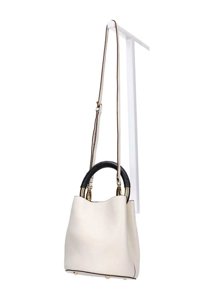 Dany Handbag Cream