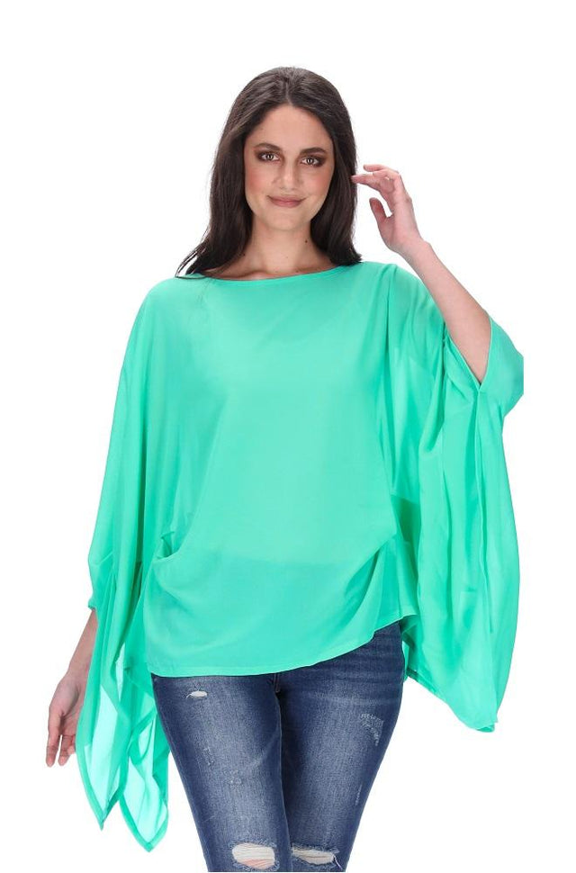 Envelope Top Mint