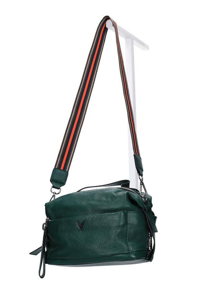 Evan Handbag Green