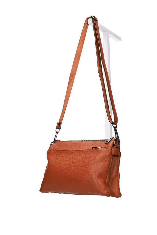 Everett Handbag Tan