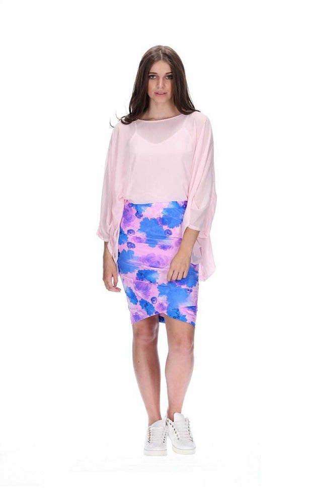 Lucy Meow Skirt Long