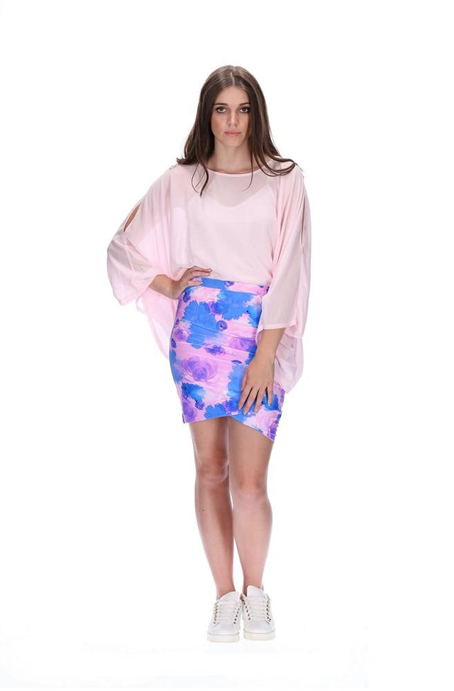Lucy Meow Skirt Short