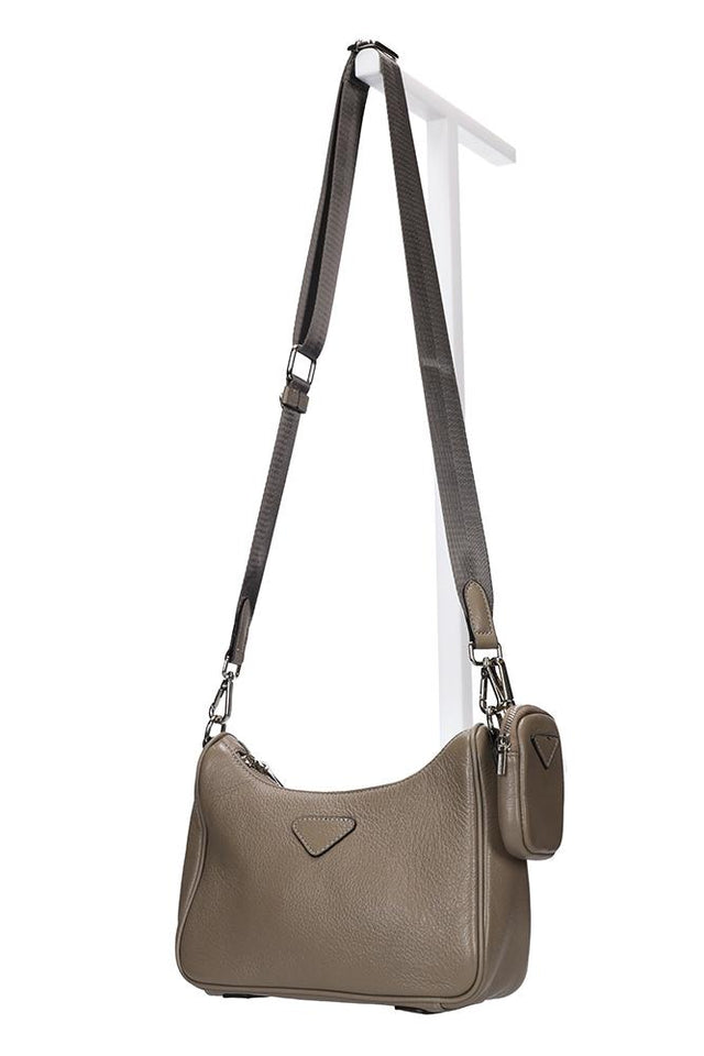 Ryan Handbag Grey