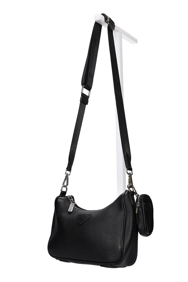 Ryan Handbag Black
