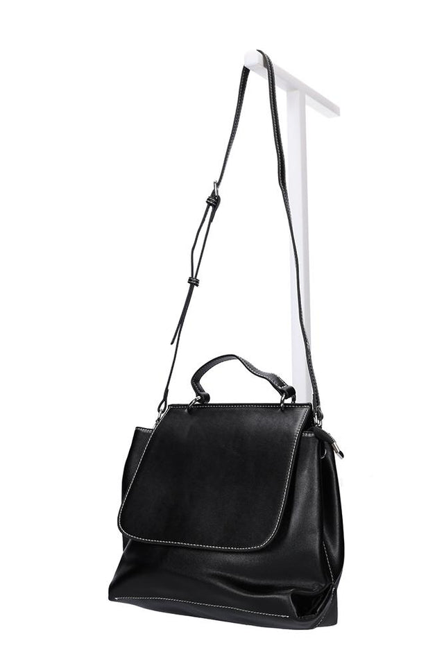 Sawyer Handbag Black