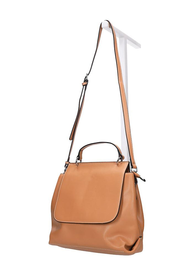 Sawyer Handbag Tan