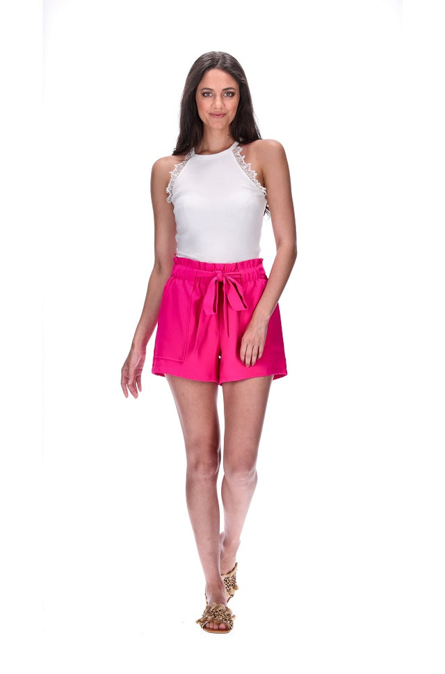 Sweetie Shorts Pink