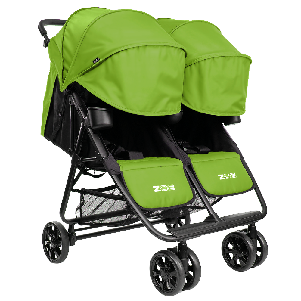 "The Twin+ (XL2 Infant 15"")"